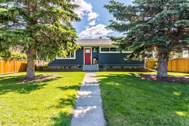 3304 46 Street SW, Calgary, AB T3E 3W8 (#C4258209) :: Redline Real Estate Group Inc