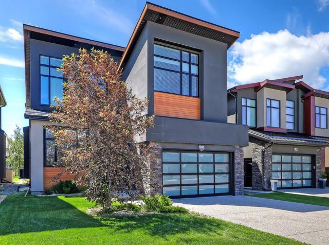 13 West Point Close SW, Calgary, AB T3H 0X4 (#C4258211) :: Redline Real Estate Group Inc