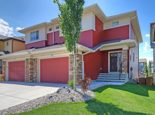 194 Canals Close SW, Airdrie, AB T4B 0S5 (#C4258215) :: The Cliff Stevenson Group