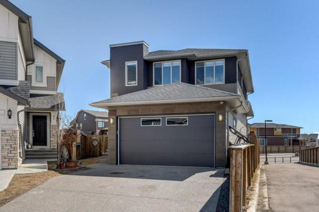 236 Walden Landing SE, Calgary, AB T2X 0X3 (#C4258217) :: Redline Real Estate Group Inc