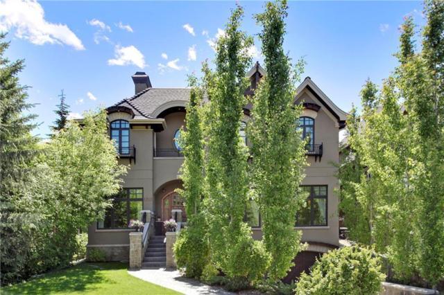 1131 Dorchester Avenue SW, Calgary, AB T2T 1B1 (#C4258230) :: Calgary Homefinders