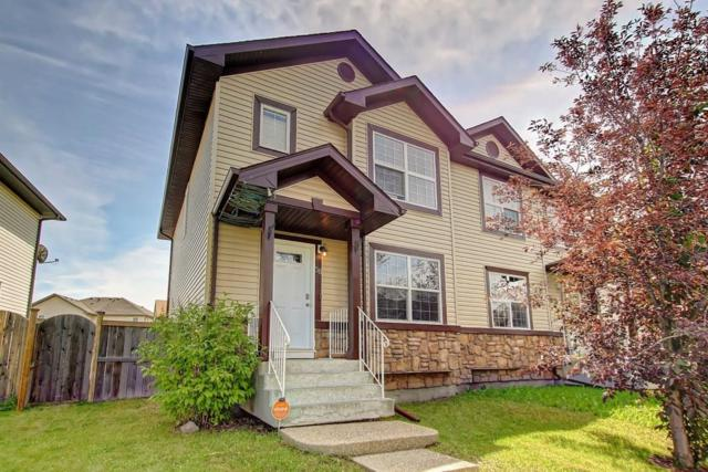 38 Saddlebrook Common NE, Calgary, AB T3J 5M4 (#C4258232) :: Redline Real Estate Group Inc