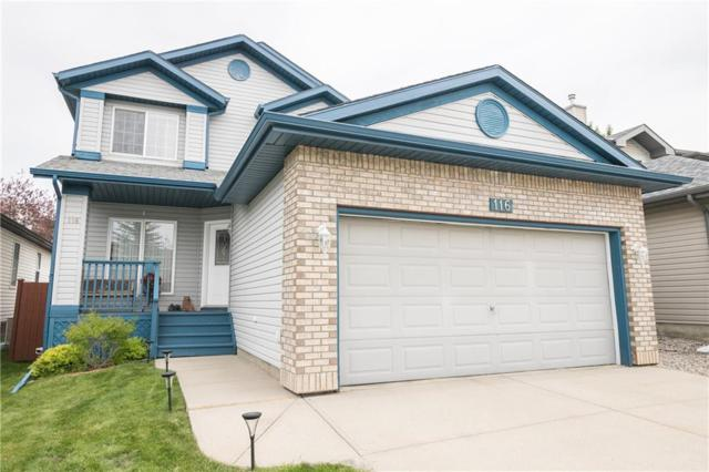 116 Millview Square SW, Calgary, AB T2Y 3Y5 (#C4258240) :: The Cliff Stevenson Group