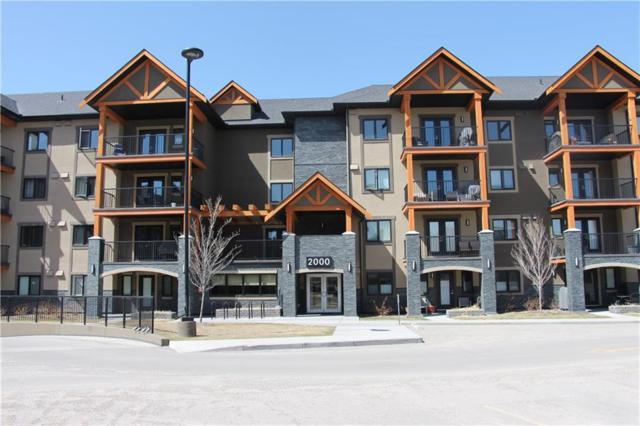 402 Kincora Glen Road NW #2403, Calgary, AB T3R 0V2 (#C4258250) :: The Cliff Stevenson Group