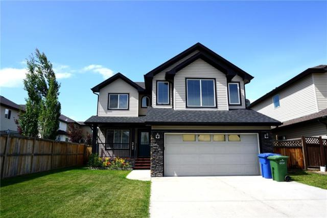 345 Windermere Drive, Chestermere, AB T1X 0C1 (#C4258251) :: Redline Real Estate Group Inc