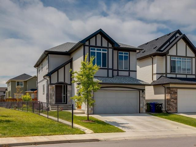 2240 Brightoncrest Green SE, Calgary, AB T2Z 5A3 (#C4258254) :: Redline Real Estate Group Inc