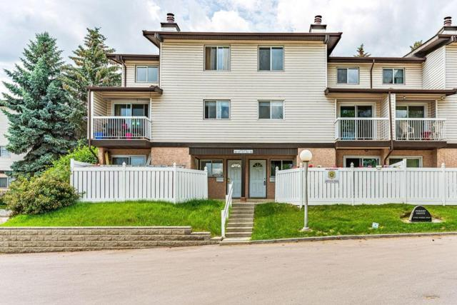 3705 Fonda Way SE #62, Calgary, AB T2A 6G9 (#C4258256) :: Redline Real Estate Group Inc