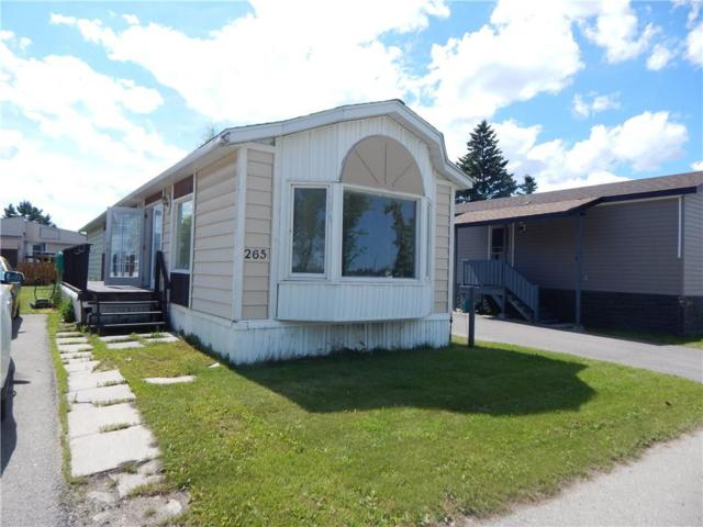 6220 17 Avenue SE #265, Calgary, AB T2A 0W6 (#C4258258) :: Redline Real Estate Group Inc