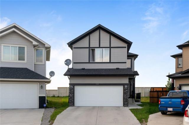 224 Covecreek Court NE, Calgary, AB T3K 0M9 (#C4258269) :: The Cliff Stevenson Group