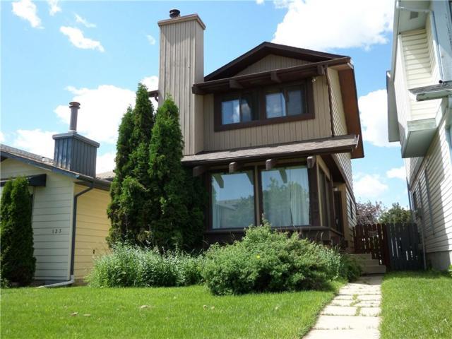 127 Templeby Place NE, Calgary, AB T1Y 5G9 (#C4258272) :: Redline Real Estate Group Inc