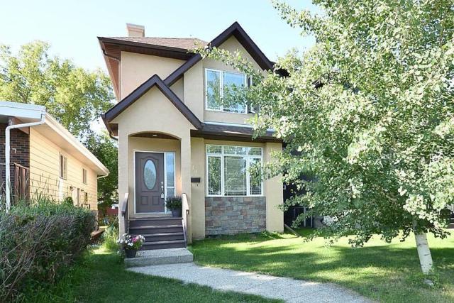 719 54 Avenue SW, Calgary, AB T2V 0E2 (#C4258282) :: Redline Real Estate Group Inc