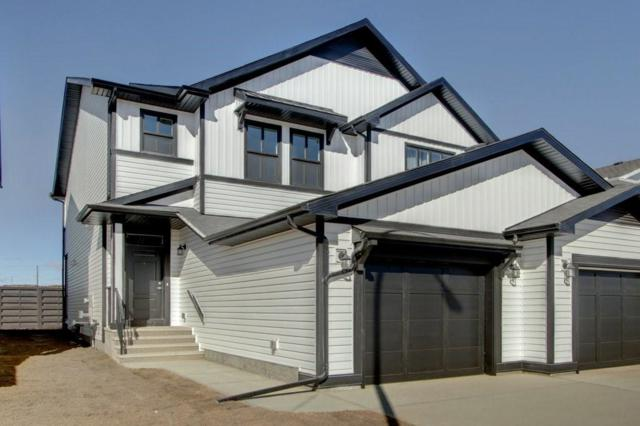 1024 Seton Circle SE, Calgary, AB T3M 2V2 (#C4258287) :: Redline Real Estate Group Inc