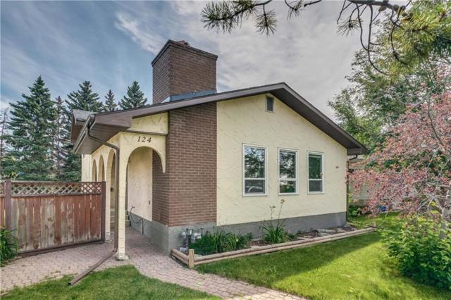 124 Doverthorn Bay SE, Calgary, AB T2B 2G3 (#C4258307) :: Redline Real Estate Group Inc