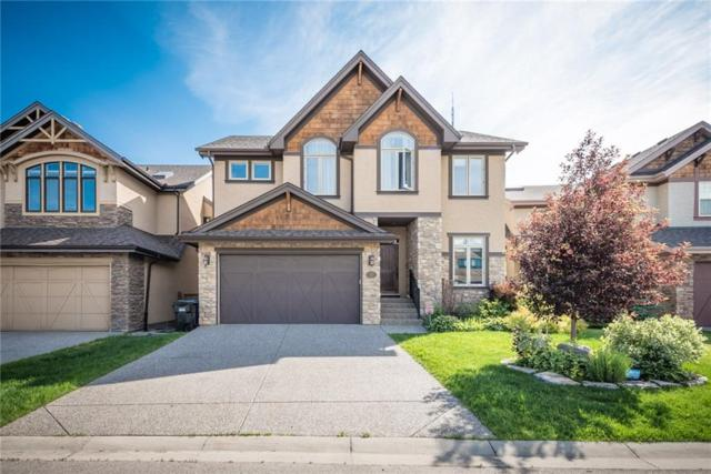 20 West Coach Court SW, Calgary, AB T3H 0N1 (#C4258324) :: Redline Real Estate Group Inc
