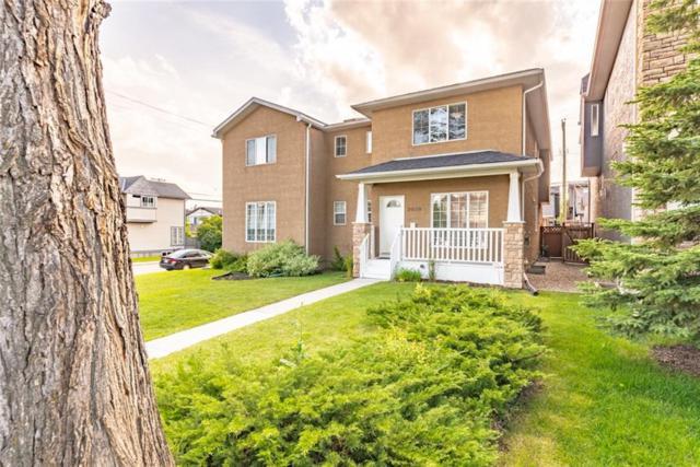 2039 31 Street SW, Calgary, AB T3E 2N1 (#C4258335) :: Redline Real Estate Group Inc