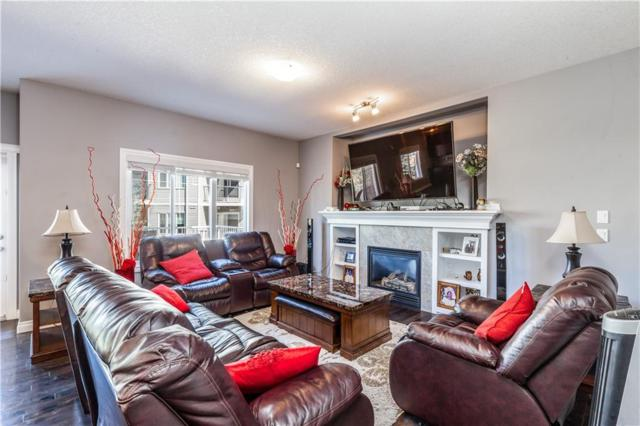 226 Sherwood Mount NW, Calgary, AB T3R 0G4 (#C4258337) :: The Cliff Stevenson Group