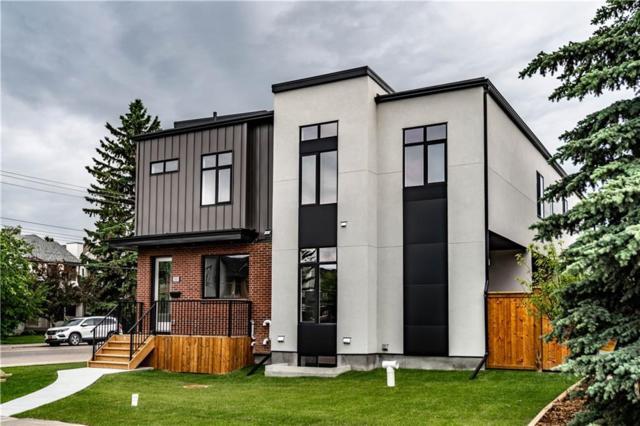 2501 17 Street NW, Calgary, AB T2M 3T7 (#C4258346) :: Redline Real Estate Group Inc