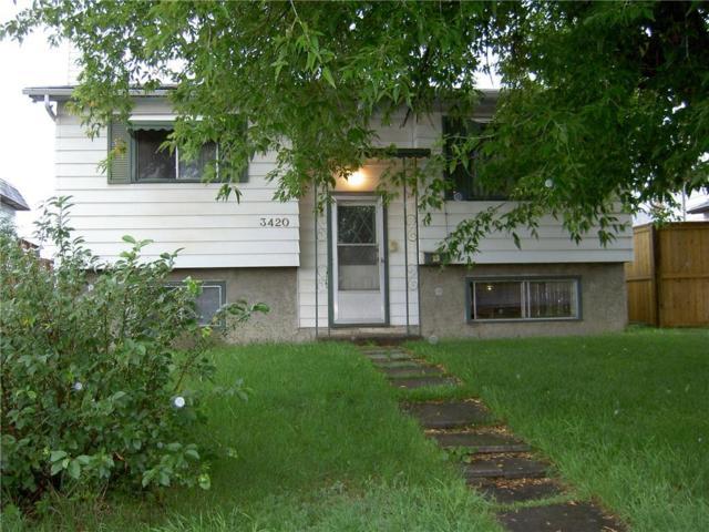 3420 Dover Ridge Drive SE, Calgary, AB T2B 2A6 (#C4258356) :: Redline Real Estate Group Inc