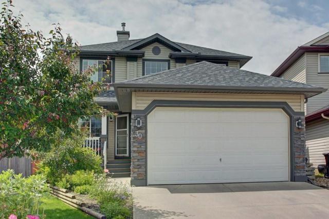 30 Chapman Place SE, Calgary, AB T2X 3T3 (#C4258371) :: Redline Real Estate Group Inc