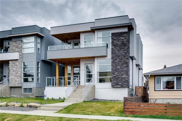 1726 32 Avenue SW, Calgary, AB T2T 1V9 (#C4258391) :: The Cliff Stevenson Group