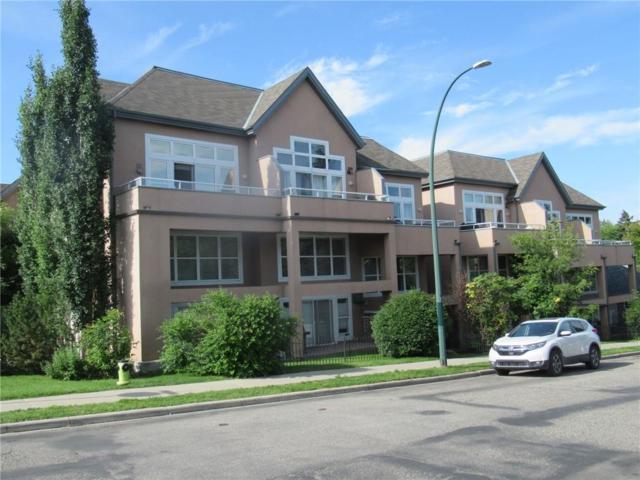 1505 27 Avenue SW #207, Calgary, AB T2T 1G5 (#C4258398) :: The Cliff Stevenson Group