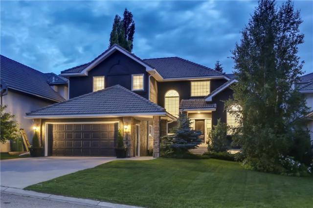 160 Signature Close SW, Calgary, AB T3H 2W5 (#C4258400) :: Redline Real Estate Group Inc