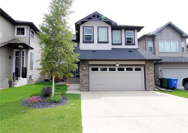 120 Cranridge Crescent SE, Calgary, AB T3M 0J3 (#C4258402) :: Redline Real Estate Group Inc