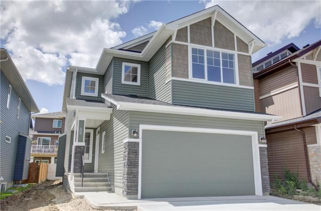 88 Evansglen Circle NW, Calgary, AB T3B 0B1 (#C4258407) :: Redline Real Estate Group Inc