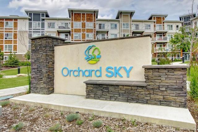 302 Skyview Ranch Drive NE #2415, Calgary, AB T3N 0P5 (#C4258428) :: Redline Real Estate Group Inc