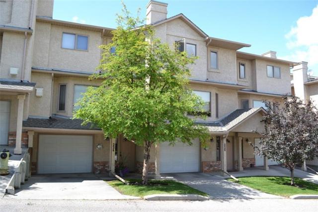 224 Christie Park Mews SW, Calgary, AB T3H 3H2 (#C4258434) :: Redline Real Estate Group Inc