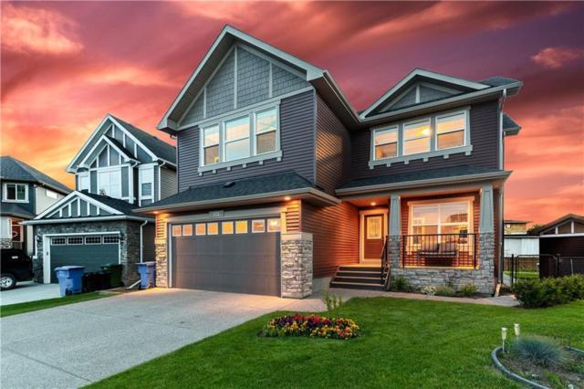 133 Sandpiper Point(E), Chestermere, AB T1X 0V5 (#C4258441) :: Redline Real Estate Group Inc