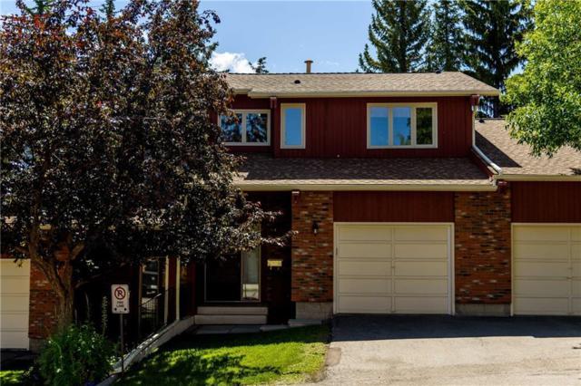 10001 Brookpark Boulevard SW #3, Calgary, AB T2W 3E3 (#C4258442) :: Redline Real Estate Group Inc