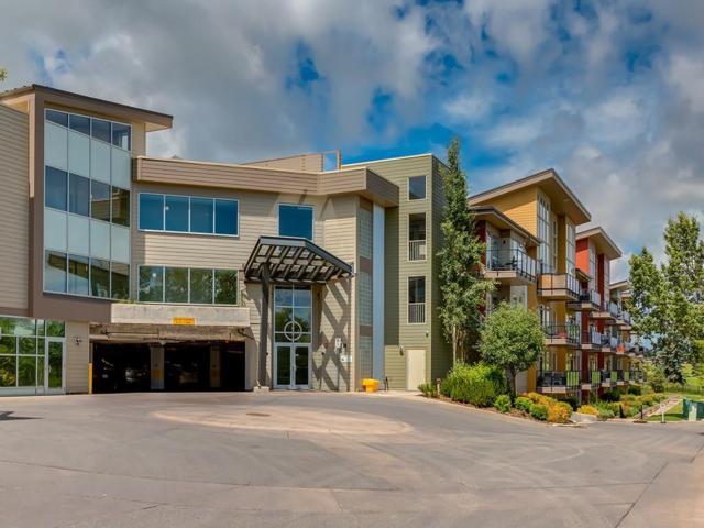 4303 1 Street NE #407, Calgary, AB T3E 7M3 (#C4258446) :: The Cliff Stevenson Group