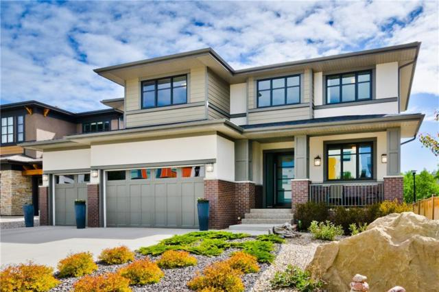 22 Wexford Way SW, Calgary, AB T3H 0H1 (#C4258447) :: Redline Real Estate Group Inc