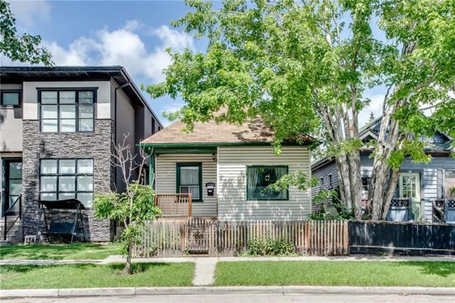 1020 20 Avenue SE, Calgary, AB T2G 1M6 (#C4258451) :: Redline Real Estate Group Inc