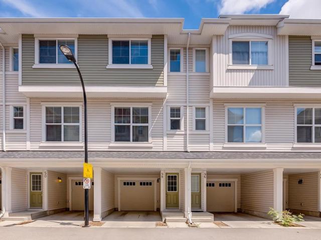 48 New Brighton Point(E) SE, Calgary, AB T2Z 0S5 (#C4258454) :: Redline Real Estate Group Inc
