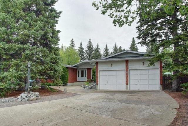 4 Bay View Drive SW, Calgary, AB T2V 3N6 (#C4258458) :: Virtu Real Estate