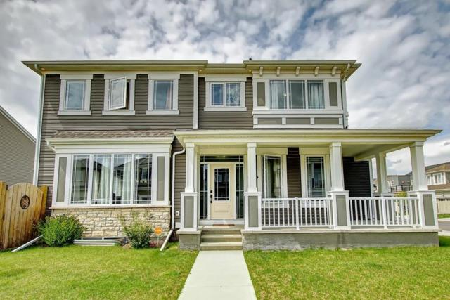 163 Windford Rise SW, Airdrie, AB T4B 3Z6 (#C4258485) :: The Cliff Stevenson Group