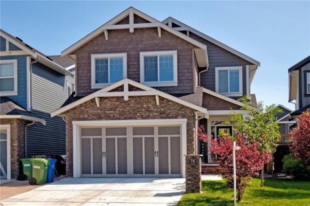 78 Reunion Green NW, Airdrie, AB T4B 2R1 (#C4258491) :: Redline Real Estate Group Inc