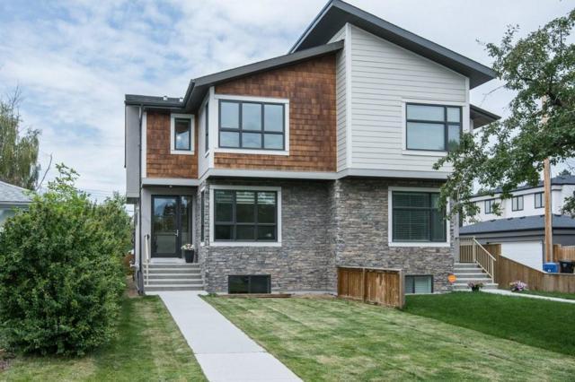 3715 43 Street SW, Calgary, AB T3E 3P7 (#C4258505) :: The Cliff Stevenson Group