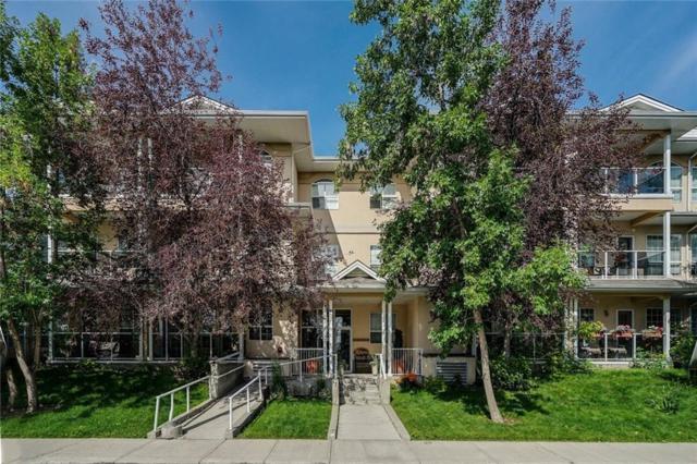 1919 31 Street SW #304, Calgary, AB T3E 7T1 (#C4258547) :: Redline Real Estate Group Inc