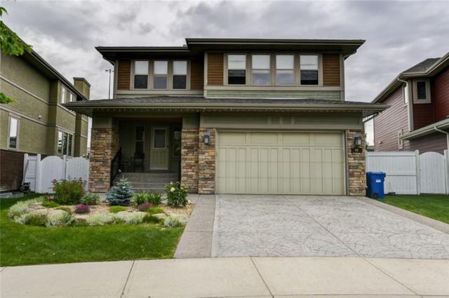 84 Mike Ralph Way SW, Calgary, AB T3E 0H8 (#C4258548) :: Virtu Real Estate