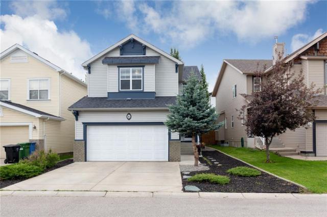 6 Evansbrooke Manor NW, Calgary, AB T3P 1C8 (#C4258549) :: Redline Real Estate Group Inc