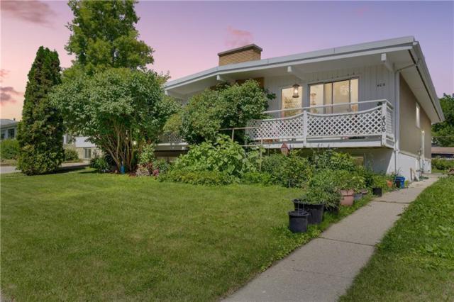 406 + 408 54 Avenue SW, Calgary, AB T2V 0C5 (#C4258550) :: Redline Real Estate Group Inc