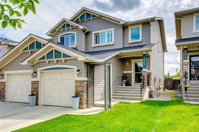 228 New Brighton Landing SE, Calgary, AB T2Z 0S6 (#C4258561) :: Redline Real Estate Group Inc