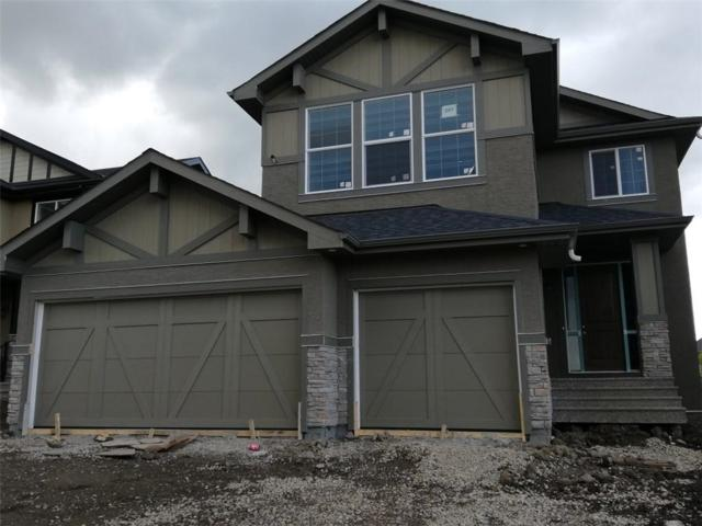 287 Stonemere Green, Chestermere, AB T1X 0X5 (#C4258578) :: Redline Real Estate Group Inc