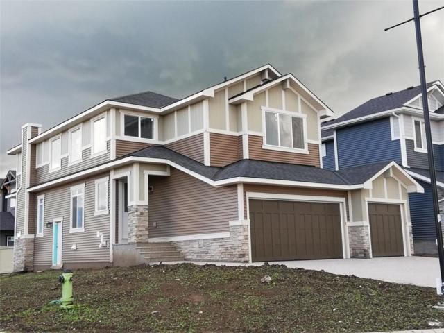 277 Aspenmere Way, Chestermere, AB T1X 0Y2 (#C4258594) :: Redline Real Estate Group Inc