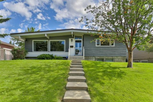 5024 Benson Road NW, Calgary, AB T2L 1S1 (#C4258612) :: Redline Real Estate Group Inc