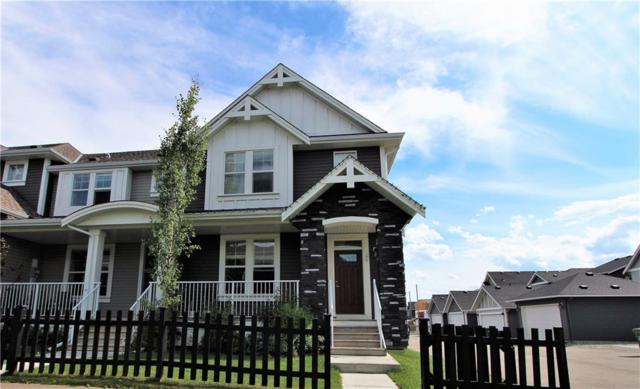 46 Williamstown Grove NW, Airdrie, AB T4B 0T2 (#C4258618) :: The Cliff Stevenson Group
