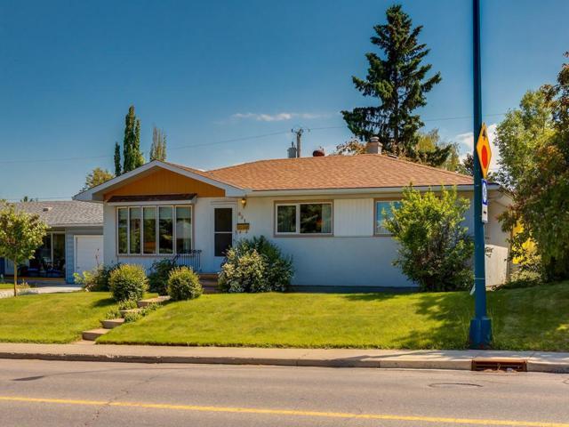 631 75 Avenue SW, Calgary, AB T2V 0S4 (#C4258621) :: The Cliff Stevenson Group
